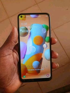 Samsung Galaxy A11 32 GB Blue | Mobile Phones for sale in Mukono, Mukono TC
