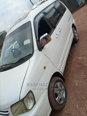 Toyota Noah 2006 White   Cars for sale in Kampala, Makindye