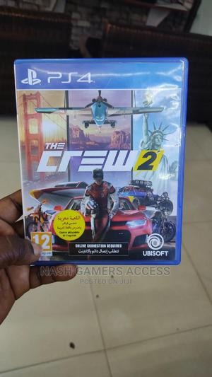 The Crew 2 Online Game   Video Games for sale in Kampala