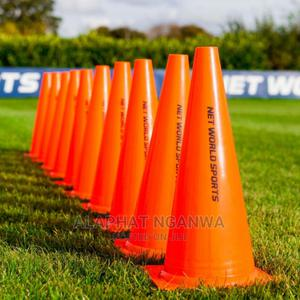 Football Training Cones | Sports Equipment for sale in Kampala