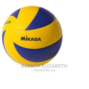 Mikasa Volleyball | Sports Equipment for sale in Kampala, Central Division