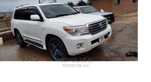 Toyota Land Cruiser Prado 2008 3.0 D-4d 3dr White   Cars for sale in Kampala