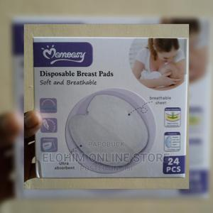Disposable Breast Pads 24pcs   Maternity & Pregnancy for sale in Kampala