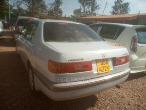 Toyota Premio 2001 Gray   Cars for sale in Kampala, Makindye