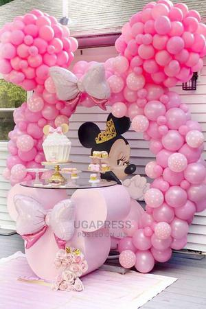 Birthday Decoration | Party, Catering & Event Services for sale in Eastern Region, Jinja