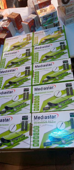 Cheap Mediastar Decoders 2525   Accessories & Supplies for Electronics for sale in Kampala, Central Division