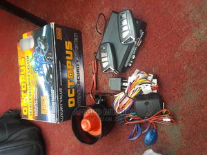 Car Security Alarm Octopus   Vehicle Parts & Accessories for sale in Kampala