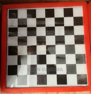 Draft Board Game - An Abstract Strategy Game | Books & Games for sale in Kampala