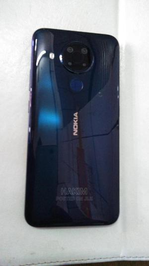 New Nokia 5.4 64 GB Blue   Mobile Phones for sale in Kampala