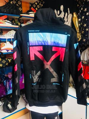 Off White and Palm Angels   Clothing for sale in Kampala