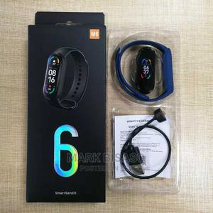 M6 Fitness Tracker | Smart Watches & Trackers for sale in Kampala, Kawempe