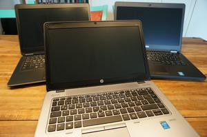Laptop HP EliteBook 840 G1 4GB Intel Core I5 HDD 500GB | Laptops & Computers for sale in Kampala, Central Division