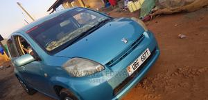 Toyota Passo 2005 Blue   Cars for sale in Kampala, Makindye
