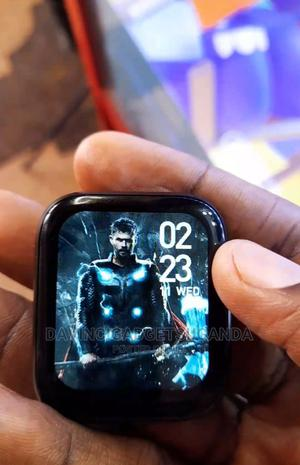 Series M26 Smart Watches | Smart Watches & Trackers for sale in Kampala, Central Division