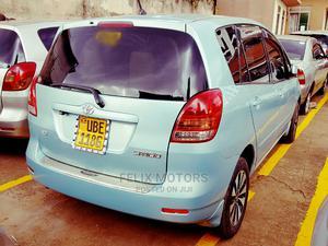 Toyota Corolla Spacio 2004 Blue | Cars for sale in Kampala, Central Division