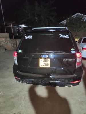 Subaru Forester 2007 2.5 X Sports Black | Cars for sale in Kampala, Kawempe