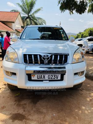 Toyota Land Cruiser Prado 2005 2.7 I 16V | Cars for sale in Kampala, Central Division