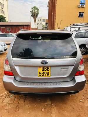 Subaru Forester 2006 2.0 X Trend Gray | Cars for sale in Kampala, Central Division
