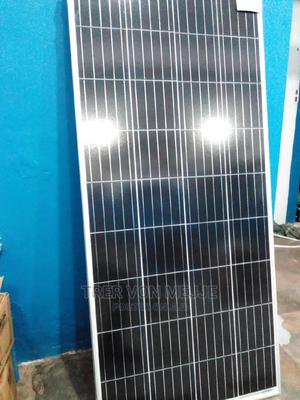 150W Solarborn Panel   Solar Energy for sale in Eastern Region, Mbale