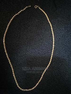 Quality and Unique Rope Chains (Unisex)   Jewelry for sale in Kampala, Central Division