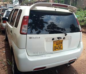 Suzuki Swift 2002 White | Cars for sale in Kampala
