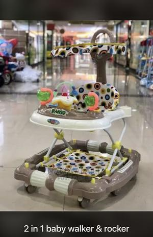 Musical Baby Walker 1   Children's Gear & Safety for sale in Kampala, Central Division