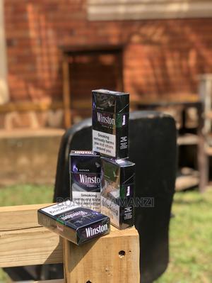 Winston Expand Click Cigarettes   Tobacco Accessories for sale in Kampala, Central Division
