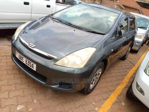 Toyota Wish 2003 Gray | Cars for sale in Kampala