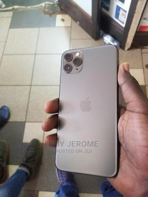 Apple iPhone 11 Pro Max 256 GB Gray | Mobile Phones for sale in Kampala, Central Division