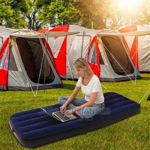 Inflatable Mattress | Camping Gear for sale in Kampala, Rubaga