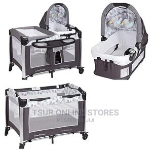 Baby Drip Drop Cot   Children's Furniture for sale in Kampala