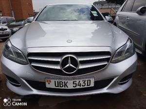 Mercedes-Benz E320 2013 Silver   Cars for sale in Kampala