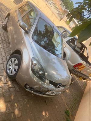 Mazda Demio 2007 Beige   Cars for sale in Kampala