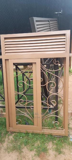 Sliddnng Window | Windows for sale in Kampala, Central Division