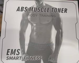 ABS Muscle Toner. | Sports Equipment for sale in Kampala, Central Division