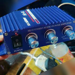 Portable Ampulifier | Audio & Music Equipment for sale in Kampala, Central Division