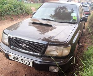 Subaru Forester 2005 Black | Cars for sale in Kampala, Central Division