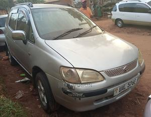 Toyota Raum 2002 Silver   Cars for sale in Kampala