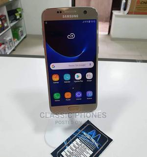 Samsung Galaxy S7 32 GB Gold | Mobile Phones for sale in Kampala, Central Division