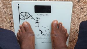 Imroved Smart Star Accurate Bathroom Weighing Scale   Home Appliances for sale in Kampala, Central Division