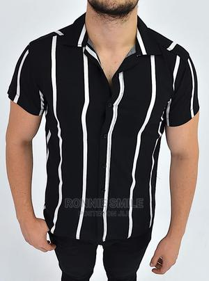 Men's Stripped Shirts   Clothing for sale in Kampala, Central Division