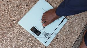 Bathroom Scale That Gives Prompt and Accurate Outcomes   Home Appliances for sale in Kampala, Central Division