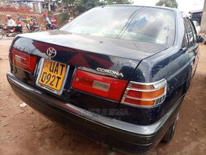 Toyota Premio 2001 Blue | Cars for sale in Kampala, Kawempe