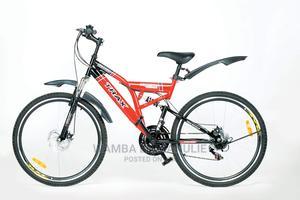 Trax Mountain Bicycle | Sports Equipment for sale in Kampala, Rubaga