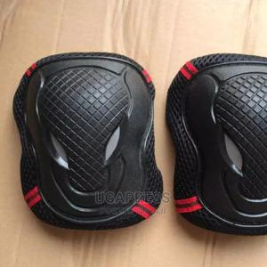 Rider Safety Gear (6pc)   Sports Equipment for sale in Kampala, Kawempe