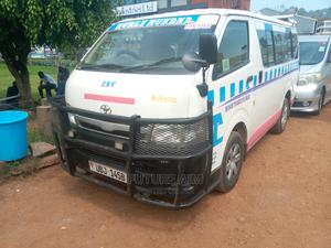 Hiace Drone   Buses & Microbuses for sale in Kampala