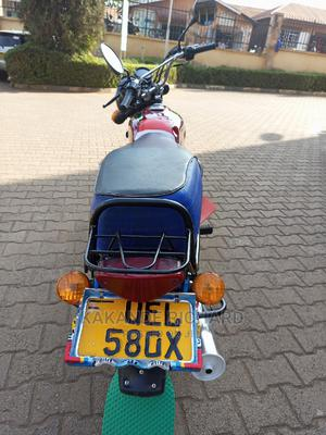 Hero ACHIEVER 2015 Orange | Motorcycles & Scooters for sale in Kampala, Makindye