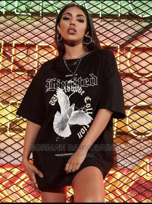 Women Limited Edition Tee   Clothing for sale in Kampala, Central Division