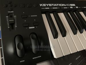 MIDI Audio Keyboard | Musical Instruments & Gear for sale in Kampala, Rubaga