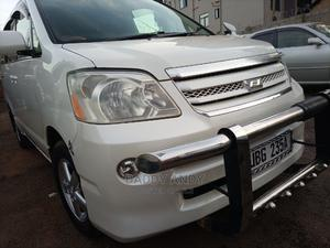 Toyota Noah 2006 White   Cars for sale in Kampala, Central Division